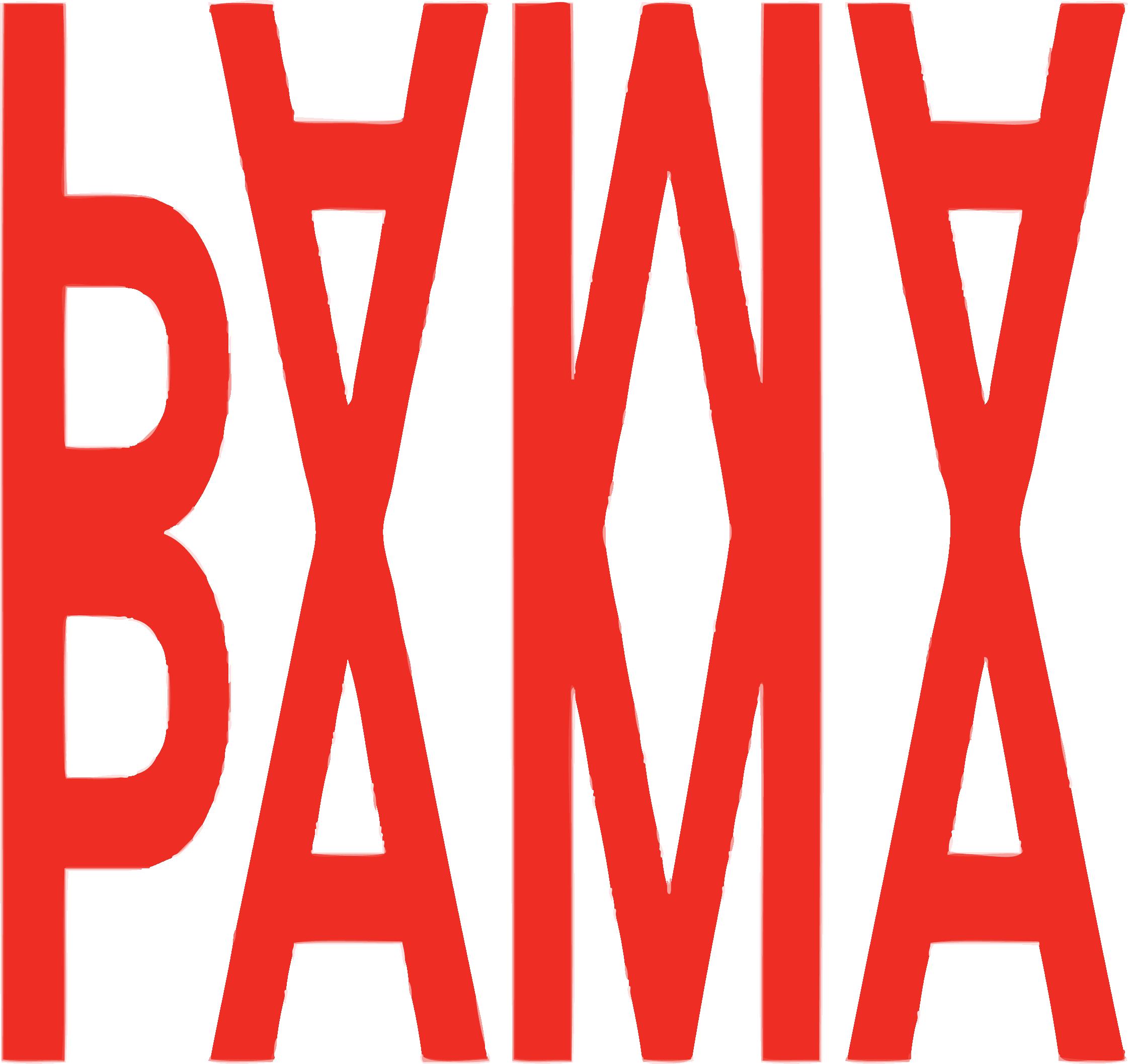 Logo: PAMA Media