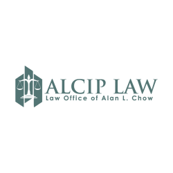 Logo: ALCIP Law