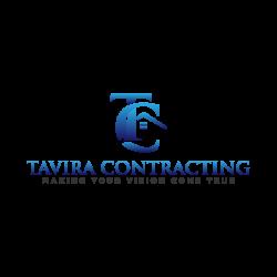 Logo: Tavira Contracting